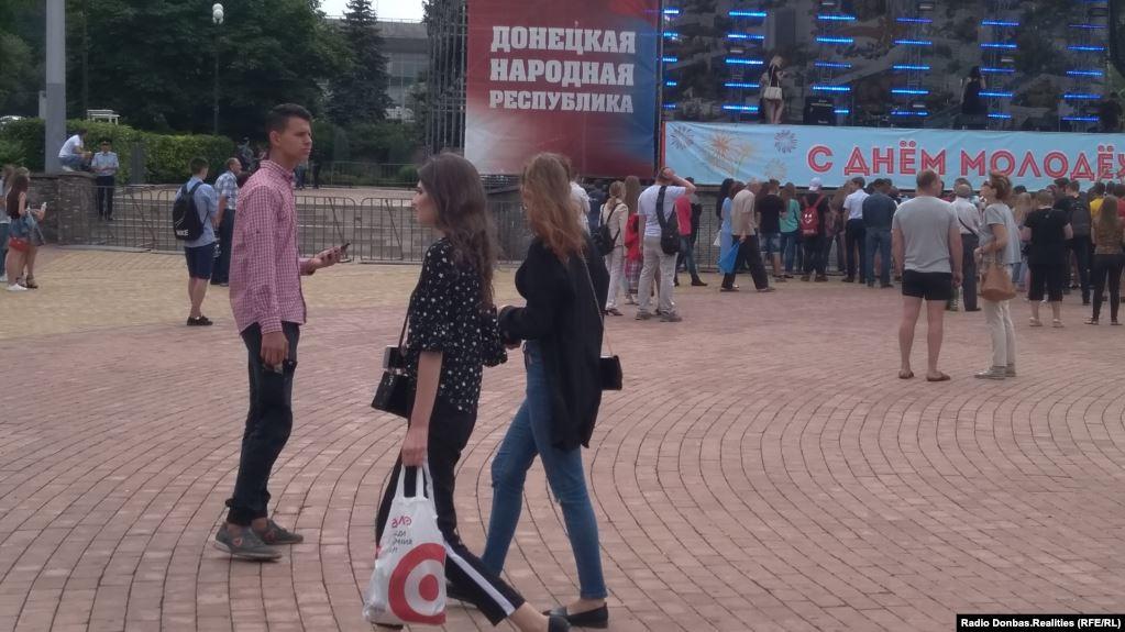 В ОРДЛО уже потирают руки: Украина отстроит