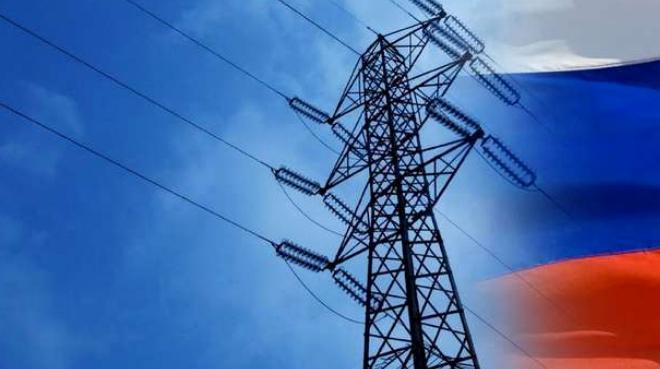 Кошти, сплачені населенням за електроенергію, тепер йдуть у Росію
