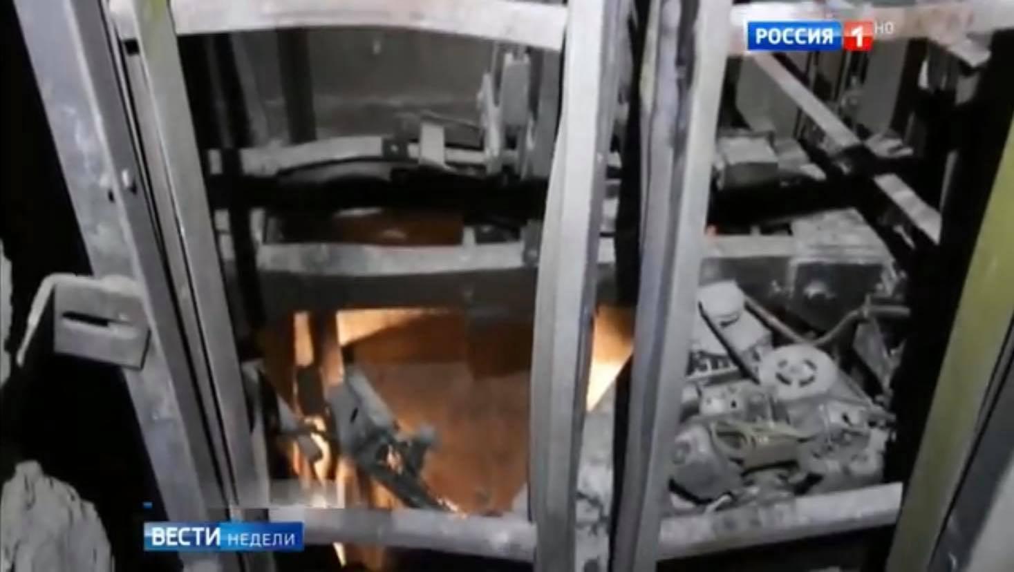 Как в результате дерзкой спецоперации контрразведки СБУ был уничтожен «Моторола»